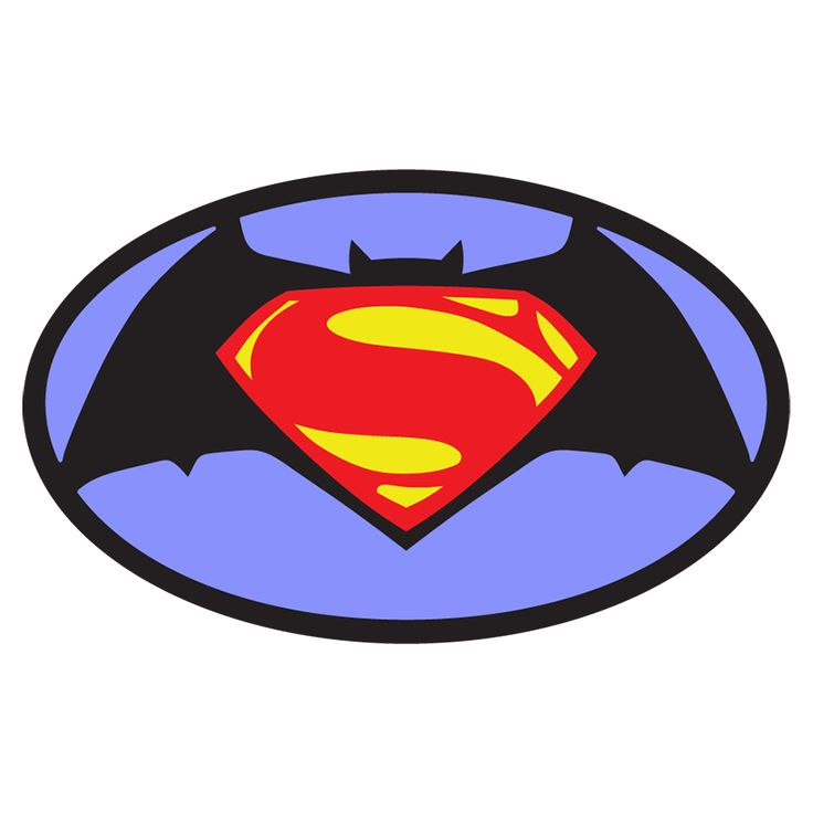 Batman vs Superman Sign Logo Design For Laser Cutting. This picture is clipart symbol for Batman and superman movie. You can download auto cad 2d dwg and dxf files free of charge to do laser cutting. You can download svg and png print files for t-shirt printing. The pdf file is suitable for slicing saw cutting and the 3d stp file is suitable for