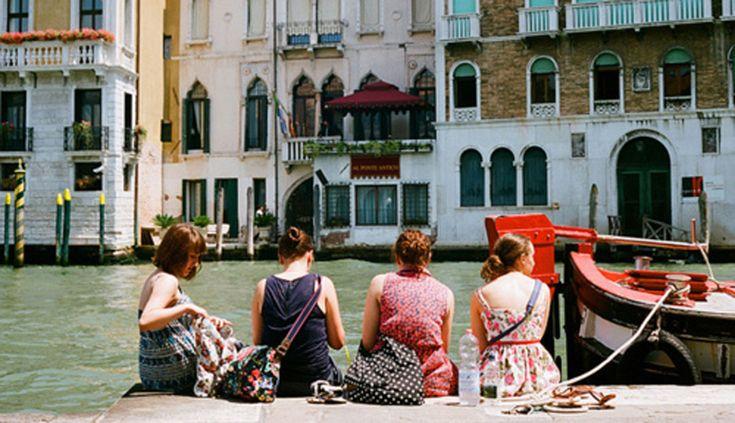 7 razones que prueban que nunca terminas de conocer a alguien hasta que viajas con esa persona | Colecciona Experiencias