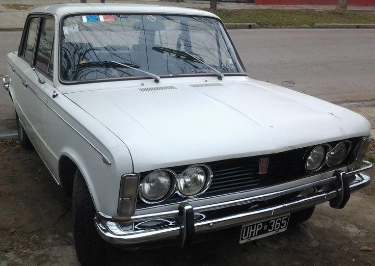 #Fiat 1600 Berlina. https://www.arcar.org/fiat-1600-88429