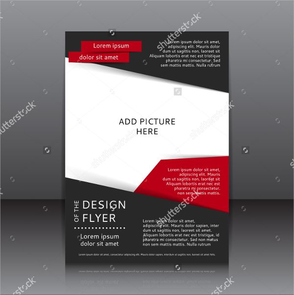 Image result for flyer sample design axis Flyer template