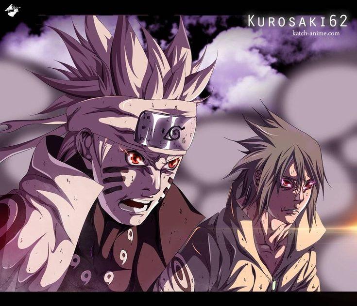 Naruto 682 - Page 3