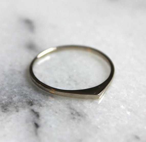 Hey, I found this really awesome Etsy listing at https://www.etsy.com/listing/122145416/naked-thin-bateau-ring