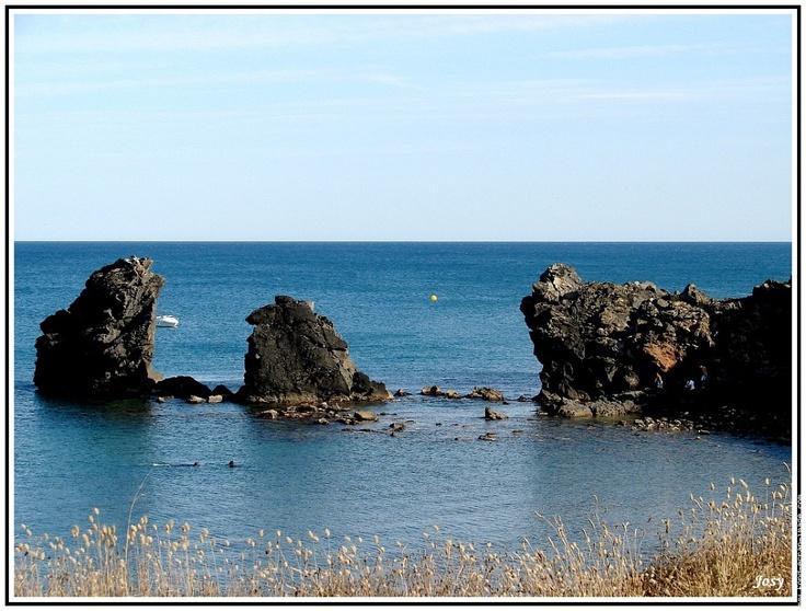 Cap d' Agde, France