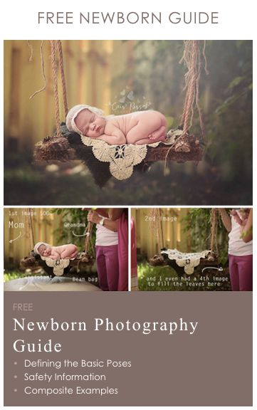 Guide from the best newborn photography forum and resource this guide