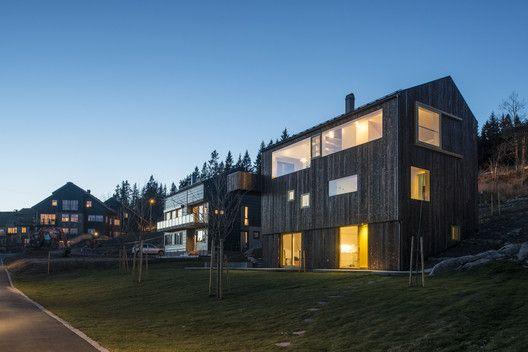 House Linnebo,© Jonas Adolfsen