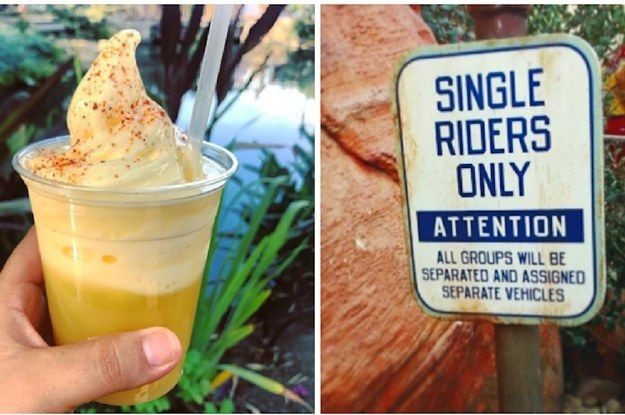 19 Totally Clever Disneyland Hacks You Definitely Haven't Thought Of Yet
