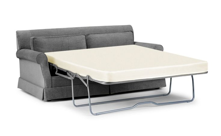 Memory Foam Sleeper Sofa Mattress Topper