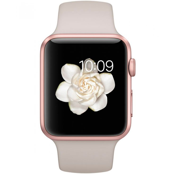 Apple Apple Watch Sport 42 mm Rosa - El Palacio de Hierro