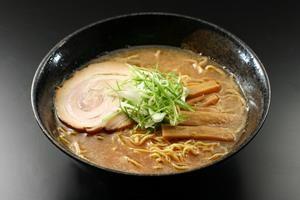 Asahikawa ramen. Looking for more information aboout Hokkaido? Go Visit Asahikawa City. http://www.city.asahikawa.hokkaido.jp/