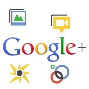 Google+ tutorials