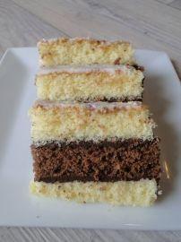 Gâteau napolitain maison au thermomix