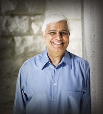 Ravi Zacharias - Baccalaureate speaker for 2013 Liberty Commencement #libertygrad2013