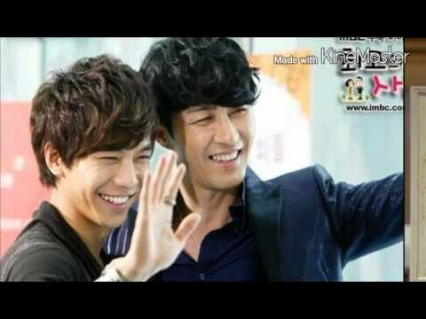 Cha Seung Won:The Greatest Love(Fan Made) - YouTube