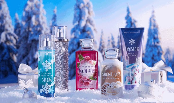 Bath & Body Works Christmas Holiday 2016 Preview has arrived and with it a new scent called Magic in the Air as well as your typical round up of Holida