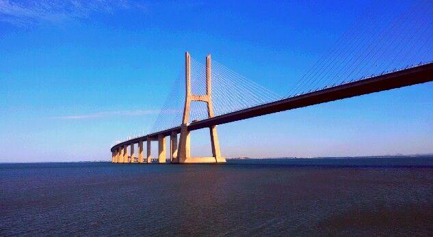 Infinity, Ponte Vasco da Gama, Parque das Nações, love it, Lisboa, Portugal