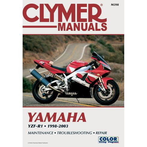 25 best yamaha r1 2003 trending ideas r1 bike yamaha yzf r1 1998 2003includes color wiring diagrams clymer manuals motorcycle maintenance troubleshooting