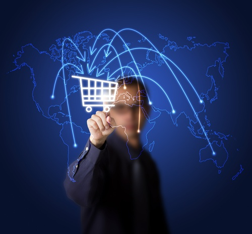 The Importance of Being a Shopping Innovator - Bank Innovation #BankInnovation