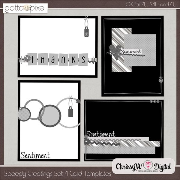 Speedy Greetings Set 4 Card Templates http://www.gottapixel.net/store/product.php?productid=10002727&cat=0&page=6