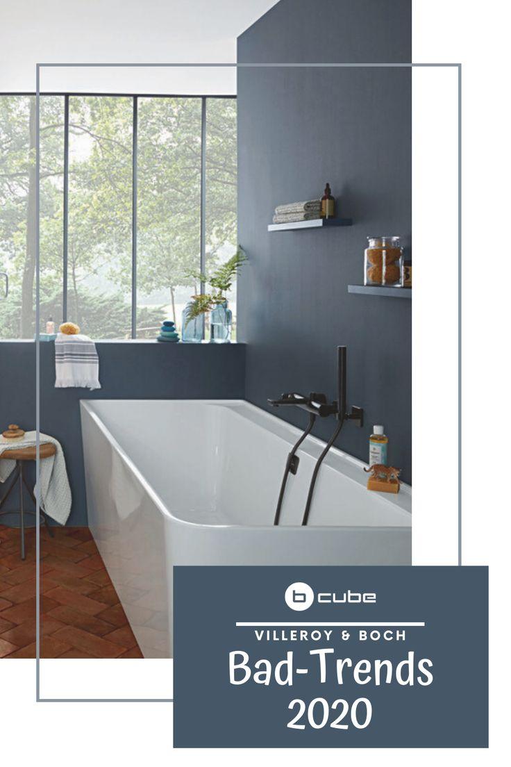 Villeroy Boch Verrat Die Bad Trends 2020 In 2020 Badezimmer Trends Neues Badezimmer Badezimmer Zeichnen