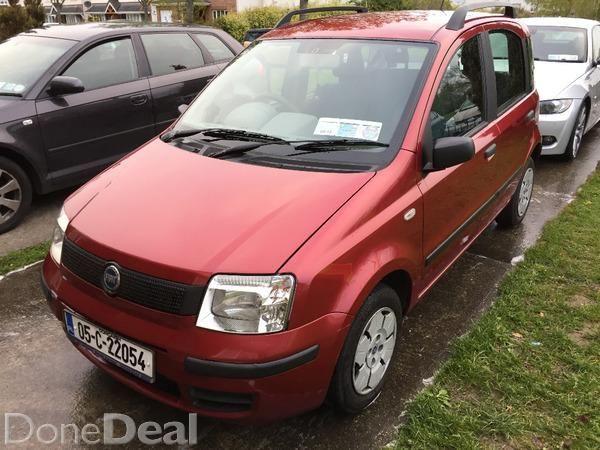 2005 Fiat Panda 1.1 Petrol - SALE or SWAP