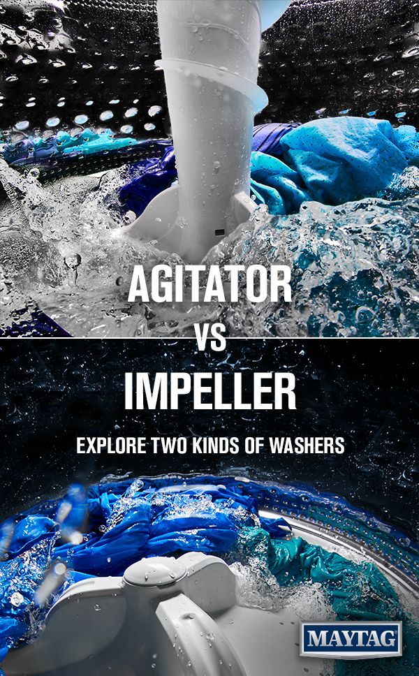 Agitator Vs Impeller Interior Paint Colors For Living Room Paint Colors For Living Room Washers Dryers