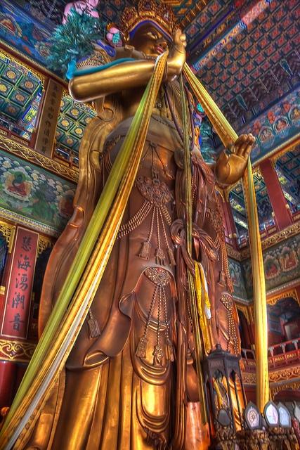 pavillion buddhist singles Kuri, the priest's living quarters, of kinkaku-ji in winter january 20, 2001 onigawara, or a gargoyle on the roof of kuri march 14, 2004 buddhist images in a room of hojo.