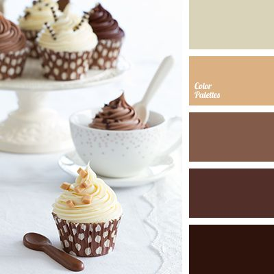 Color Palette #3262