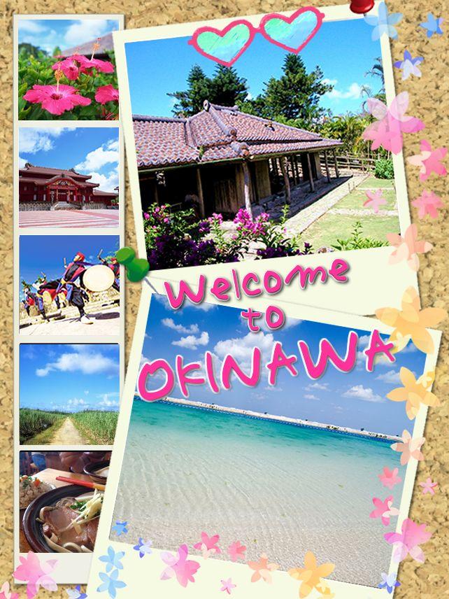 【H.I.S.】【Okinawa, Japan】♪海外旅行もいいけど、気軽に国内旅行もいかが!?沖縄・離島で大自然を満喫しよう♪水牛車に乗って島から島へ渡るのもおすすめです! Welcome to our best beach in Japan!