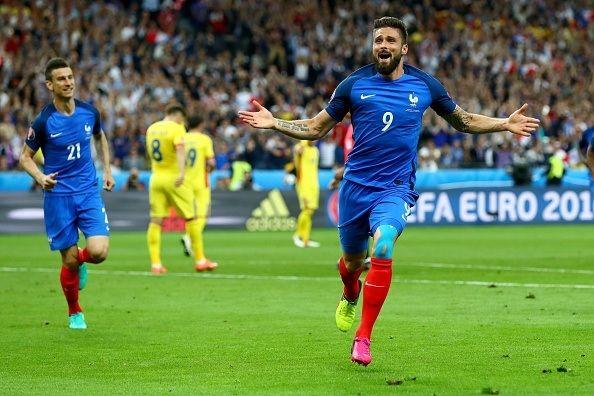 Prediksi Prancis vs Albania
