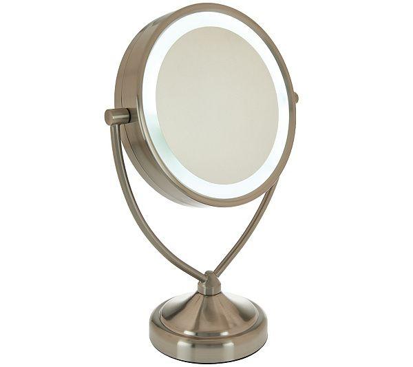 Les 25 meilleures id es de la cat gorie conair mirror sur for Miroir walmart
