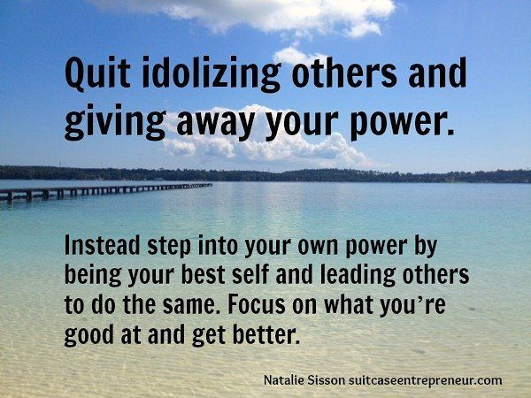 Start reclaiming your own power by being the best version of yourself.  Do what you love and the rest will follow.  Stop comparing yourself to others everyone is on a different journey.  #limitbreaklifestyle #powerofchoice #inspiredlife #life #findyourjourney #reclaimyourpower #comparing #jealousy