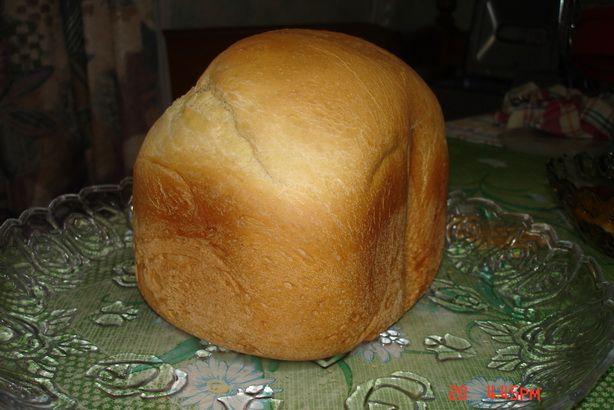 """Самый лучший хлеб на каждый день - """"Моя хлебопечка"""" - форум"""