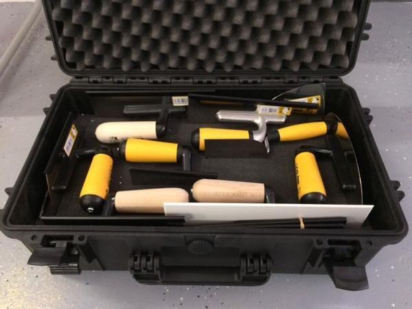 Co.me tool kit