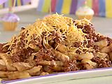 chili fries...hold the cheese :)Yummy Chilis, Chilis Cheese, Nachos French, Yummy Food, Chilis Chees Fries Recipe, Cheese Fries, French Fries, Chilis Fries, Beef Chilis