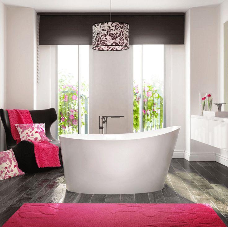 400 best bathroom design ideas images on Pinterest | Bathroom ...