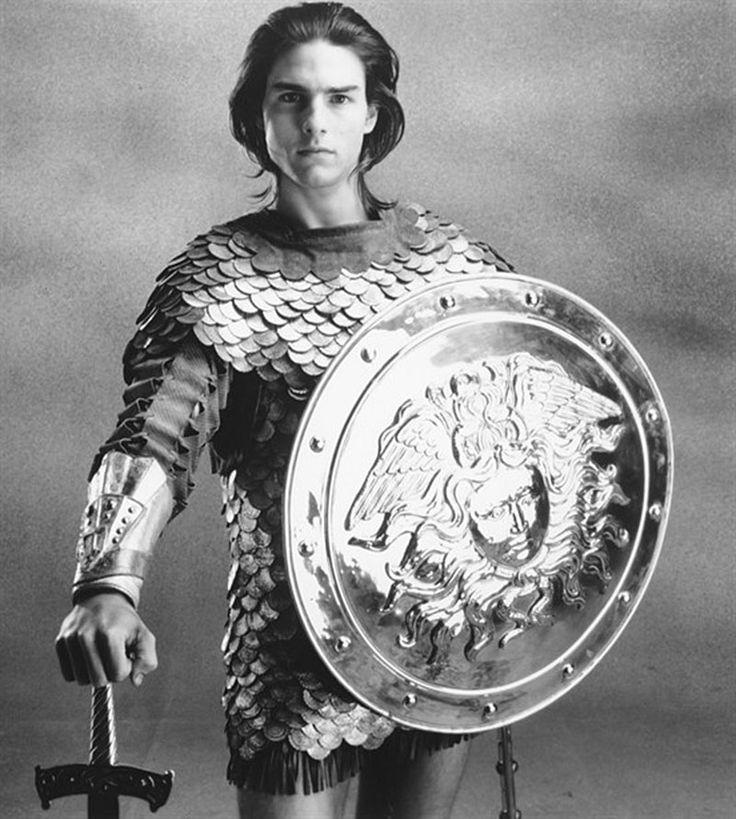 Tom Cruise en Legend, 1985
