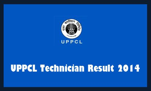 UP Electrical Grade 2 Technician Interview Results 2015 at uppcl.org. UPPCL Technician Result 2014 declaration date Cut-off Merit List name wise joining.