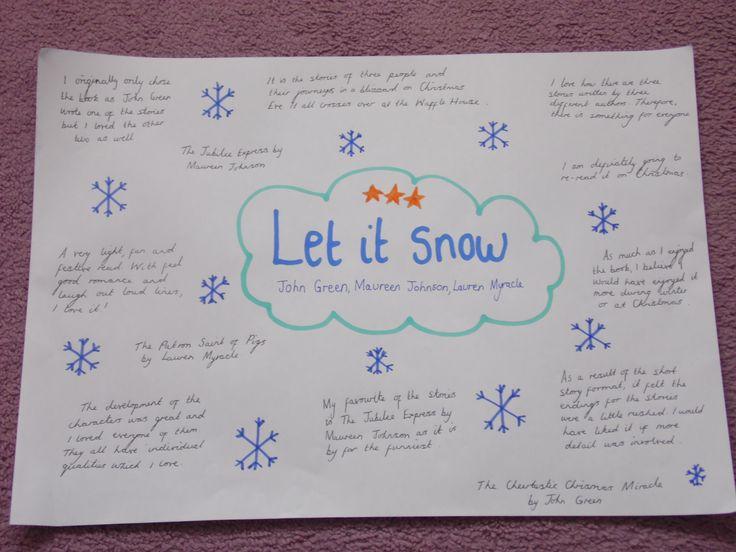 18 best images about ≈Let it Snow≈ on Pinterest
