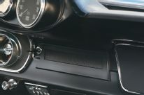 1965 Ford Mustang Gt 500 Shelby Prototype Dash
