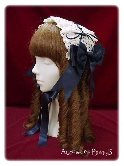 Alice and the Pirates Sylvia head dress