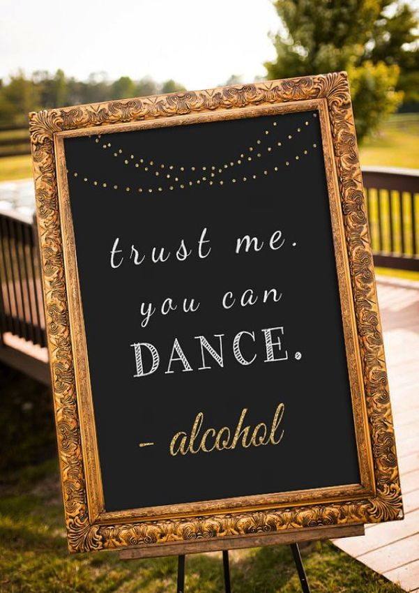 We've got our alcohol calculators at the ready to find out how much champagne wine and beer you need for your wedding day