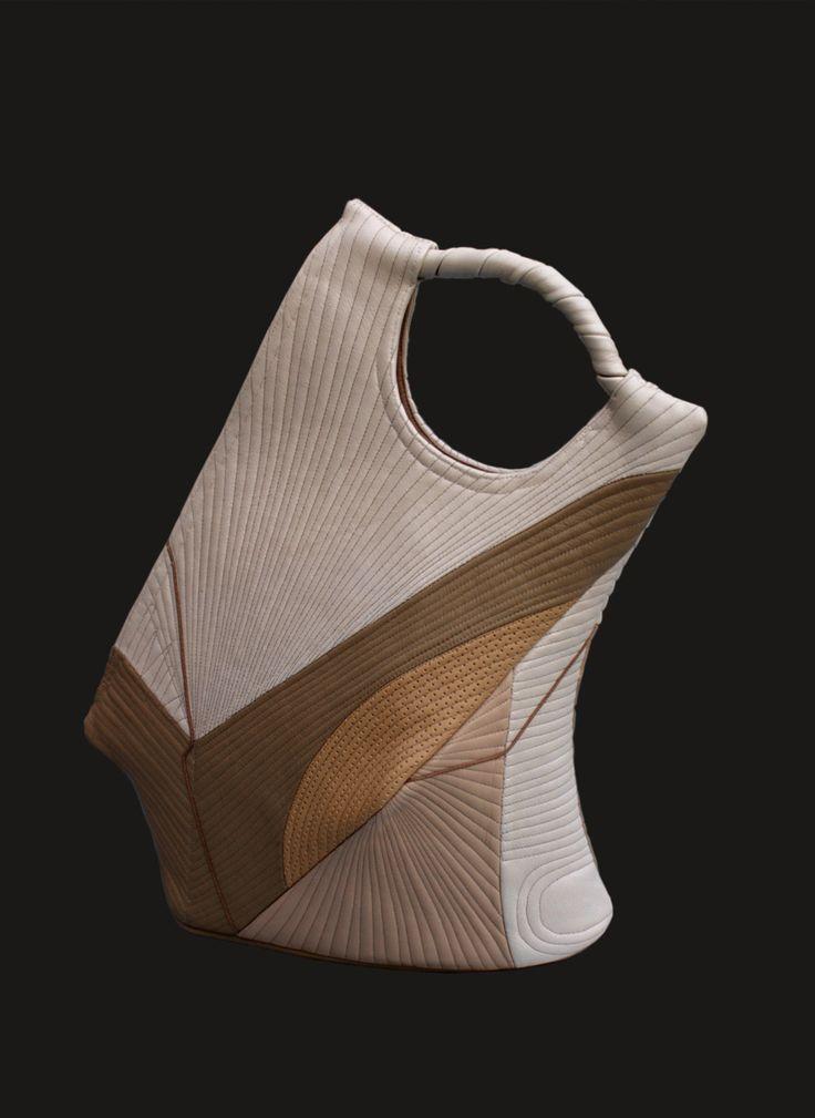 Takeda Asayo Textiles • Ceramics Now - Contemporary ceramics magazine
