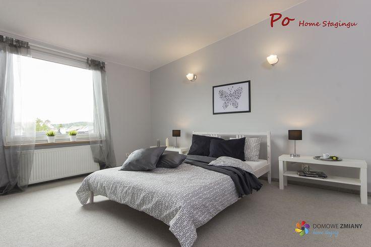 #bedroom #Sypialnia