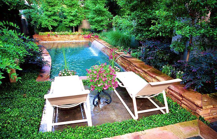 Decoration:Knockout Small Pool Designs Best Backyard Design Ideas Tiny Pools For Backyards Crailpool Fiberglass