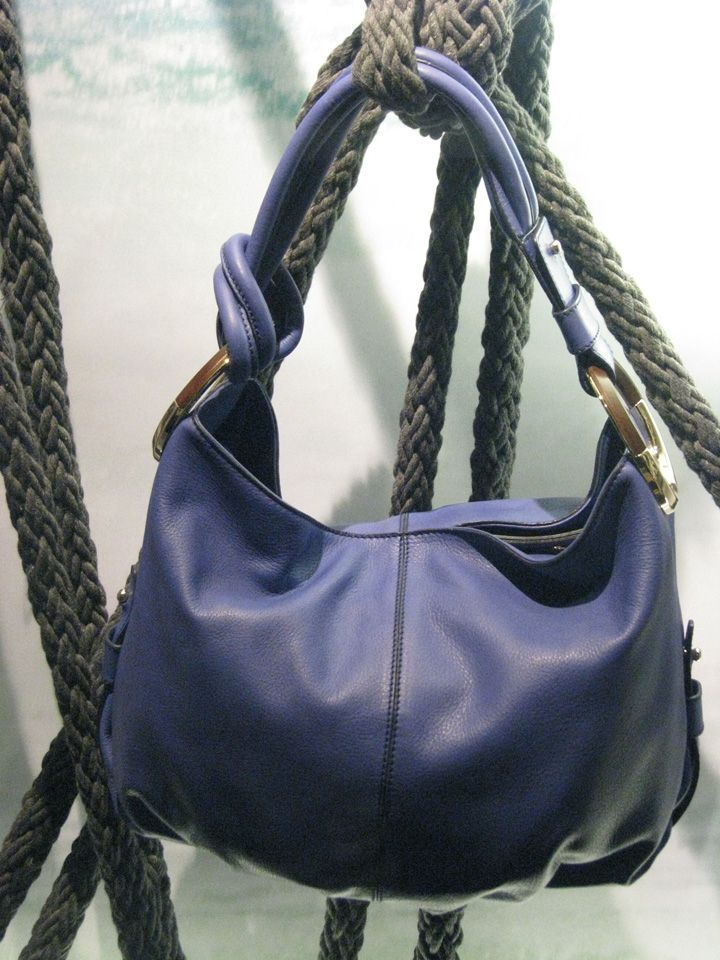 Purse-sonally Blue for You