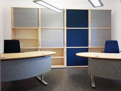 Innovative Lösungen Für Büro Und Objekt Vital Office Bietet Ganzheitliche  Ergonomische Büroplanung Und Gestaltung Und