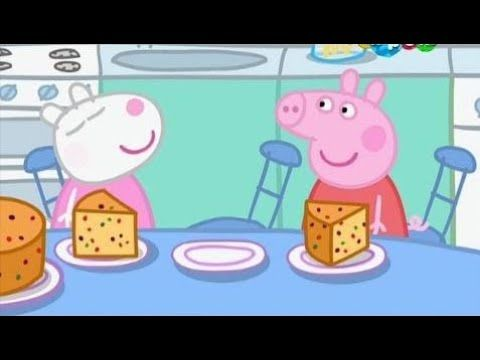 Peppa Pig Full Episodes English New Compilation 2017