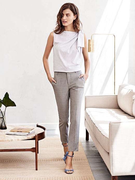 Women's Apparel: shop the looks new arrivals   Banana Republic