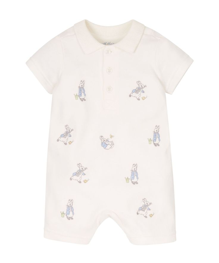 Peter Rabbit Romper from Mothercare