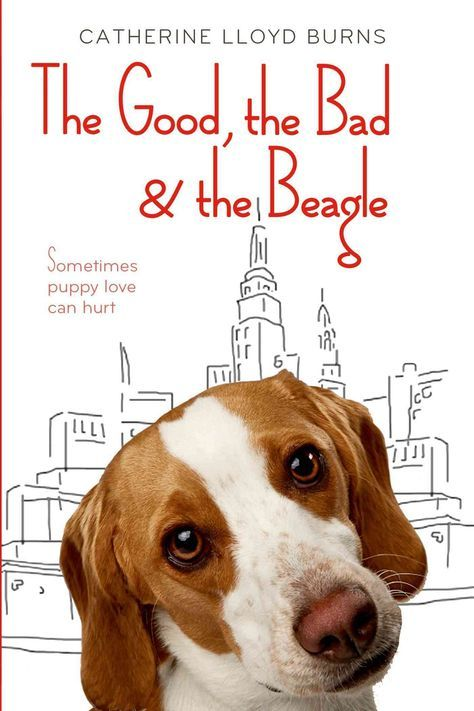 Set in a Manhattan, this is the story of feisty eleven-year-old Veronica Morgan, who believes that a furry lemon beagle from the neighborhood pet store will be the solution to the endless worries she